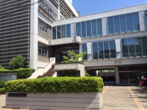 東京都市大学等々力中学高校(1)