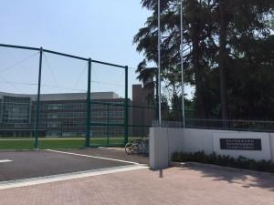 東洋大京北中学高校(1)